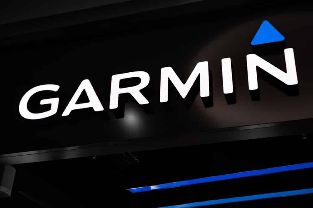 garmin force trolling motor problems