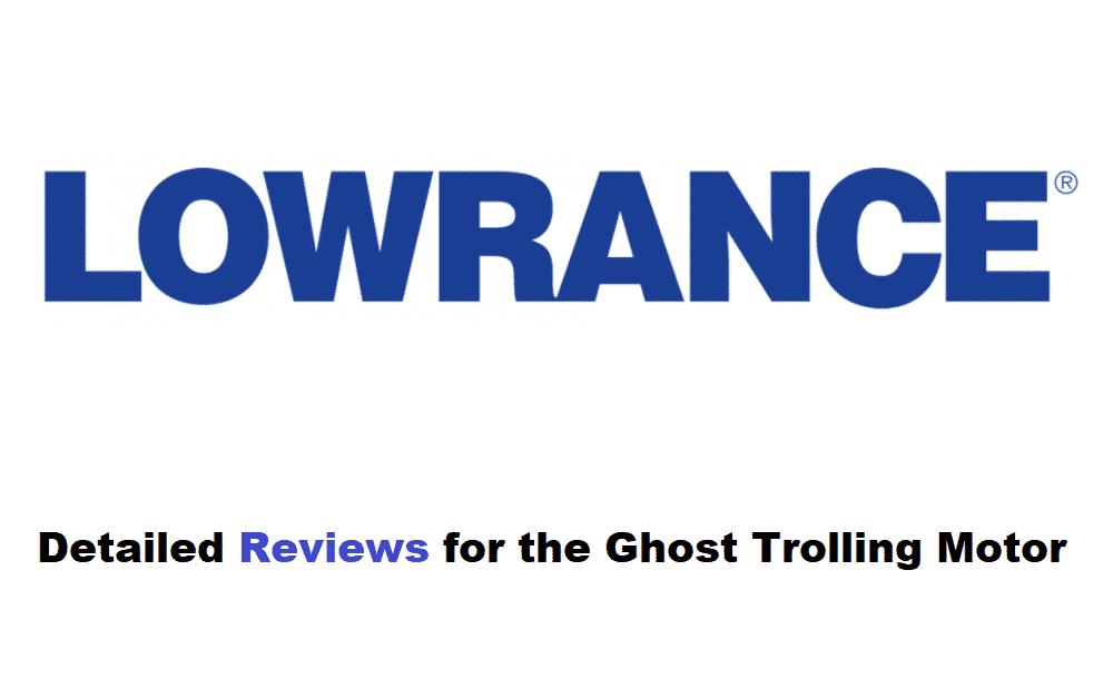 ghost trolling motor reviews