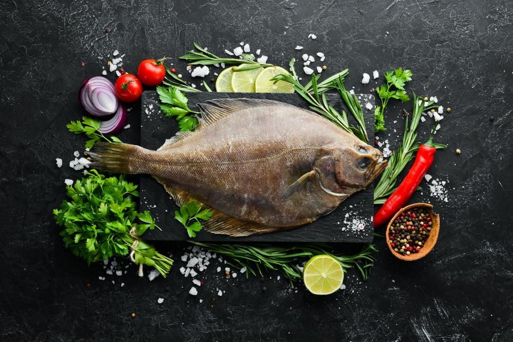 tilapia vs flounder